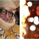 From Amitabh Bachchan to Taapsee Pannu, Bollywood wishes Happy Lohri